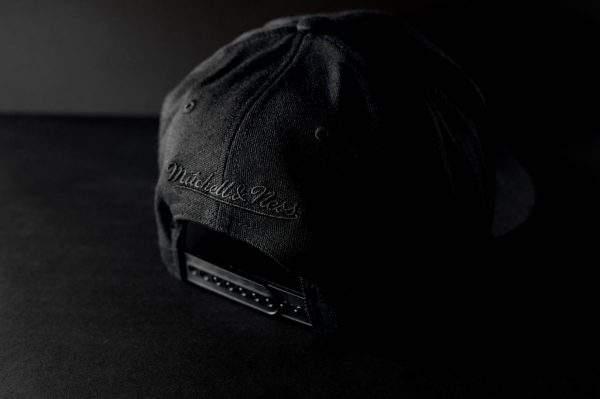 6Head snapback cap